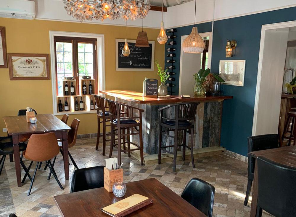 Fishandjoy - Restaurant Fish and Joy - Bistro and Wine Bar